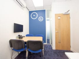 Huddersfield Branch of Ison Harrison - Meeting Room