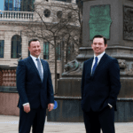 ben palmer and richard coulthard - ison harrison